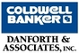 Coldwell Banker Danforth Logo
