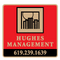 Hughes Management Logo