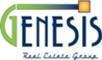 Genesis Real Estate Group Logo