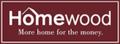 Homewood Homes Logo
