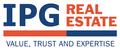 IPG REAL ESTATE Logo