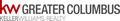 Keller Williams Greater Columbus Realty Logo