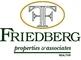 Friedberg Properties & Associates Logo