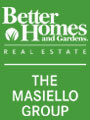 The Masiello Group Better Homes and Gardens RE Portrait