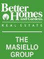 The Better Homes & Gardens The Masiello Group Portrait