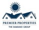 Premier Properties The Damiano Group Logo