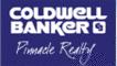 Coldwell Banker Pinnacle Logo