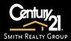 Century 21 Smith Realty Group Logo