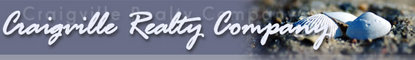 Craigville Realty Co Banner