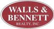 Walls & Bennett Realty, Inc. Logo