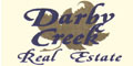 Darby Creek Real Estate Logo