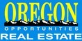 Oregon Opportunities Real Estate main office Logo