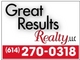 Great Results Realty Logo
