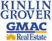 Kinlin Grover GMAC Real Estate Logo