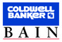 Coldwell Banker Bain Logo