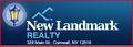 New Landmark Realty Logo
