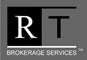 RT Brokerage Services, Inc.  Logo