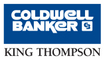 Coldwell Banker King Thompson Logo