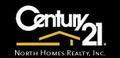 Century 21 North Homes Realty Logo