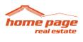 Home Page, LLC Logo