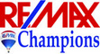 REMAX Champions Logo