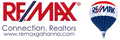 RE/MAX Connections, Realtors Logo