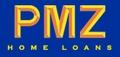PMZ Home Loans Logo