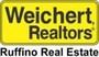 Weichert Realtors Ruffino Real Estate Portrait