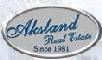 Askland Real Estate Logo