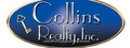 Collins Realty, Inc. Logo