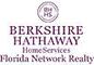 Berkshire Hathaway Homeservices Florida Network Realty Logo