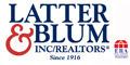 LATTER & BLUM INC/REALTORS