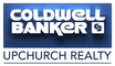 COLDWELL BANKER UPCHURCH REALTY Logo