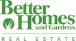 Better Homes And Gardens Tech Valley Logo