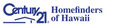 Century 21 Homefinders of Hawaii Logo