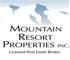 MOUNTAIN RESORT PROPERTIES Logo