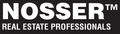 Nosser Real Estate Logo