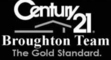 Century 21 Broughton Team  Logo