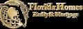 Florida Homes Realty & Mortgage Logo