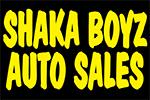 Shaka Boyz Auto Sales