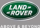Land Rover Honolulu Logo