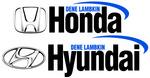 Dene Lambkin Honda & Hyundai