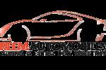 Reem Automobile Showroom - Abu Dhabi