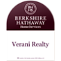 Berkshire Hathaway HomeServices Verani Realty Logo