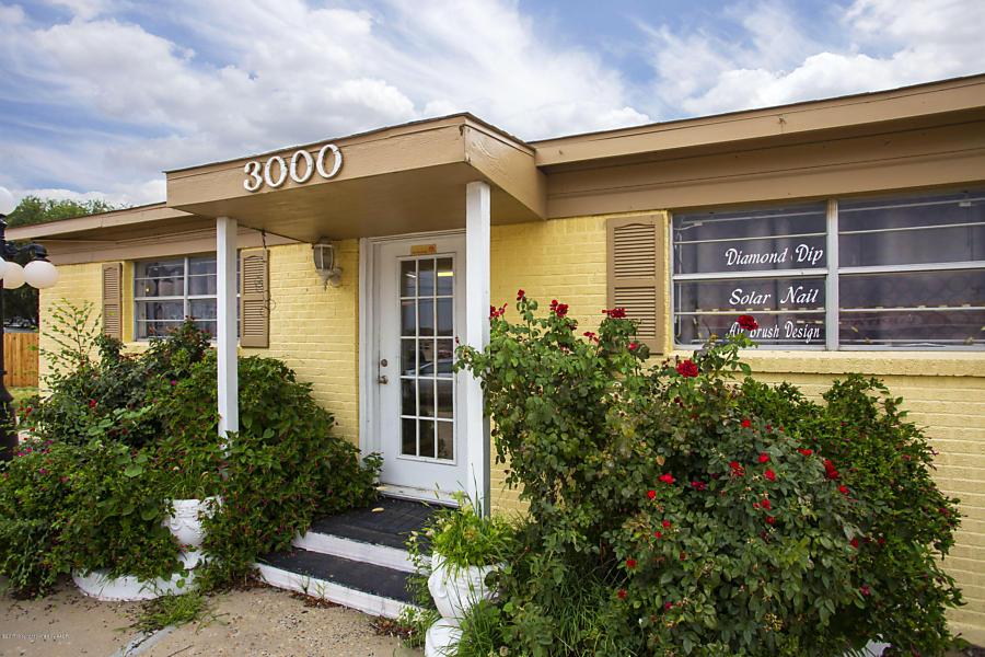 Photo of 4201 Andrews Ave Amarillo, TX 79106