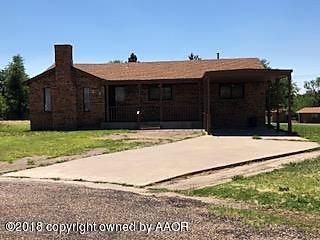 Photo of 205 Bunavista St Borger, TX 79007