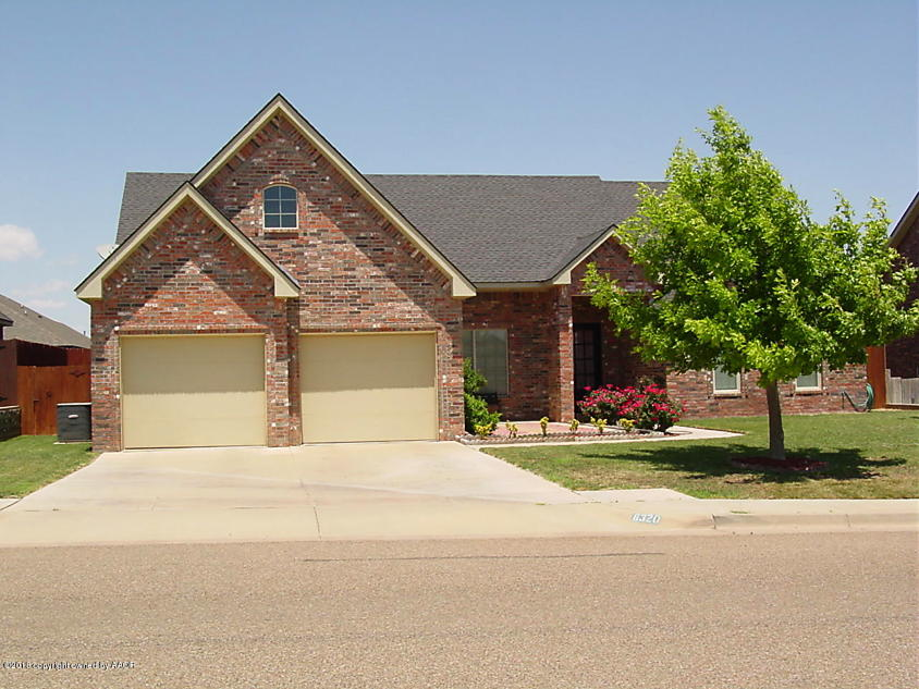 Photo of 6320 Westcliff Pkwy Amarillo, TX 79124