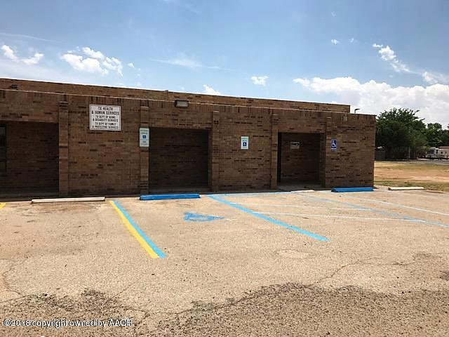 Photo of 209 Marshall Blvd Littlefield, TX 79339