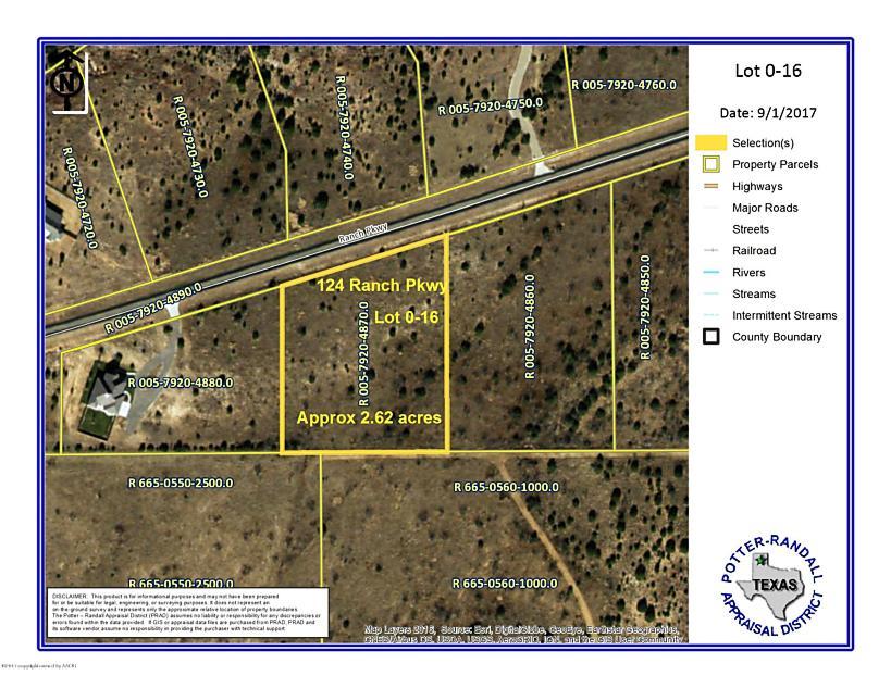 Photo of 124 RANCH PKWY Amarillo, TX 79115