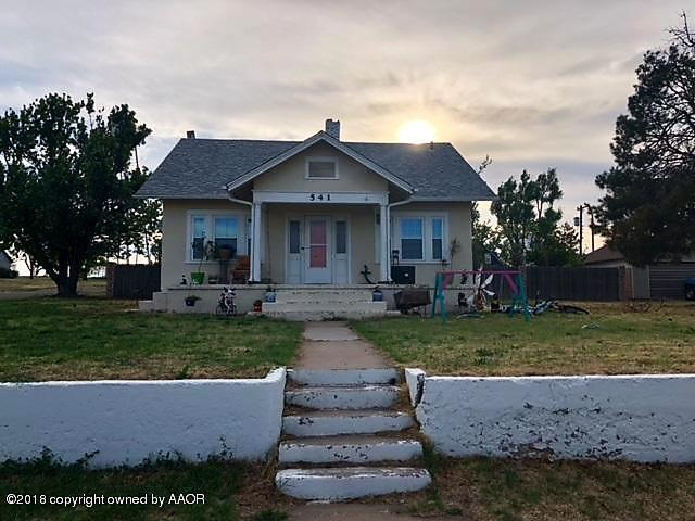 Photo of 541 Young Follett, TX 79034